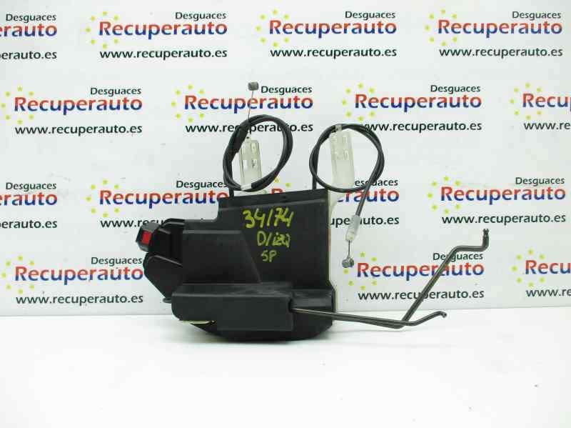 CERRADURA PUERTA DELANTERA IZQUIERDA  HYUNDAI TUCSON (JM) 2.0 Comfor 4X4   (141 CV) |   09.04 - 12.10_img_0