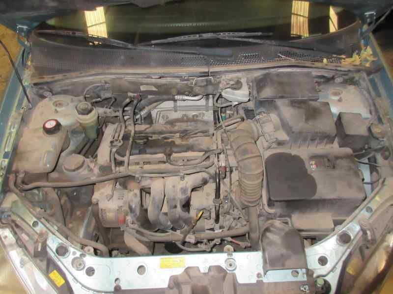 FORD FOCUS BERLINA (CAK) Ambiente  1.6 16V CAT (101 CV) |   08.98 - 12.04_img_3