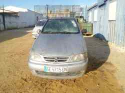 citroen xsara berlina 1.9 td exclusive   (90 cv) 1997-1999 DHY VF7N1DHYF36