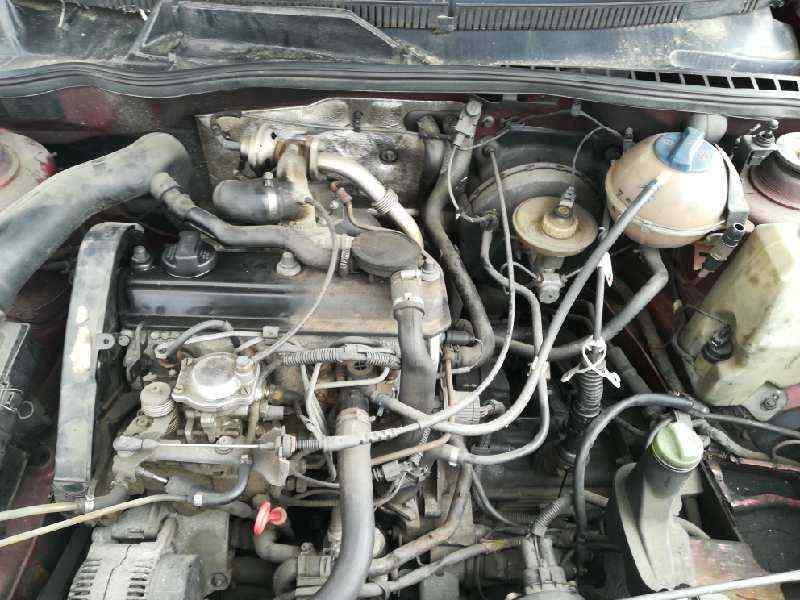 SEAT CORDOBA BERLINA (6K2) GLX  1.9 Turbodiesel CAT (AAZ) (75 CV) |   02.93 - 12.96_img_3