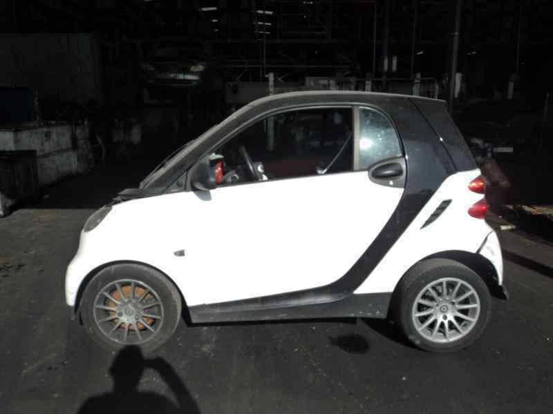 SMART COUPE Fortwo coupe cdi  0.8 CDI CAT (45 CV) |   01.07 - 12.09_img_1