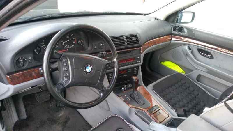 BMW SERIE 5 BERLINA (E39) 523i  2.5 24V CAT (170 CV) |   09.95 - 12.00_img_3