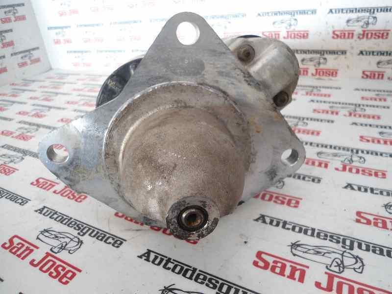 MOTOR ARRANQUE LAND ROVER DISCOVERY (SALLJG/LJ) TDi (3-ptas.)  2.5 Turbodiesel (113 CV)     01.90 - 12.99_img_1