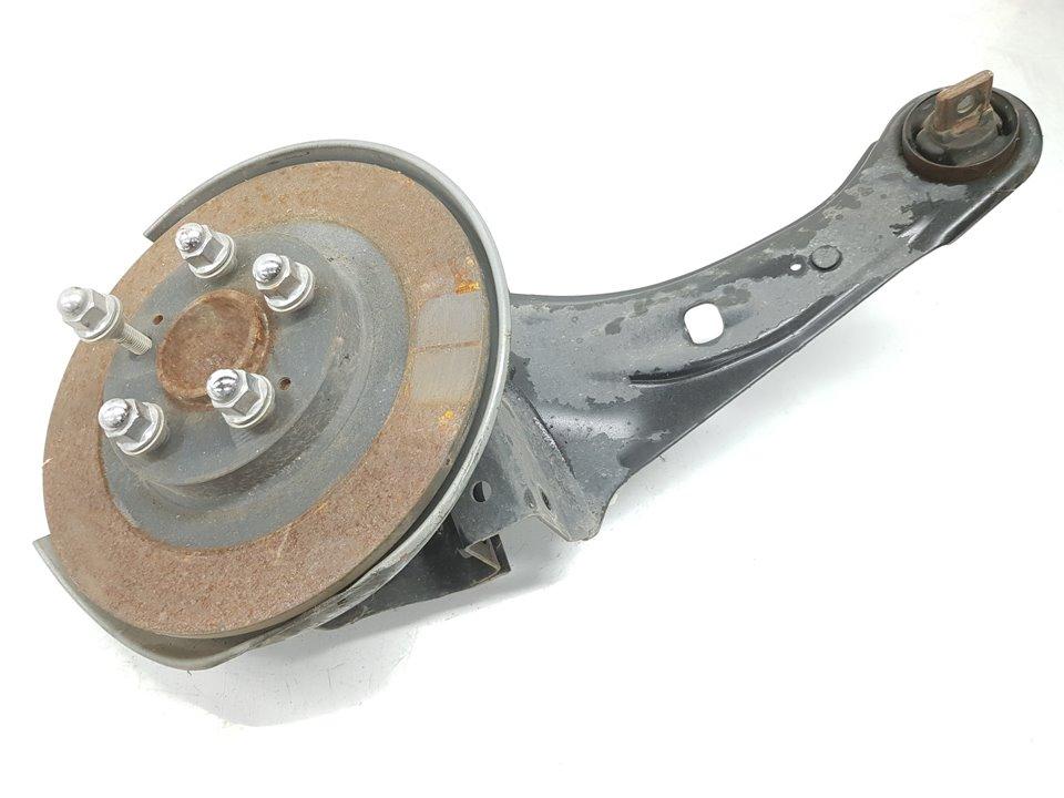 CAJA RELES / FUSIBLES RENAULT SCENIC III Dynamique  1.9 dCi Diesel (131 CV) |   04.09 - 12.11_img_2