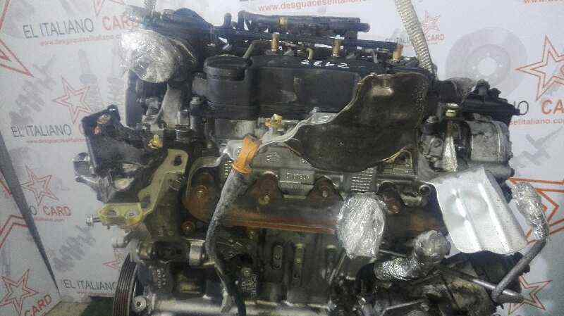 MOTOR COMPLETO PEUGEOT 307 (S1) XR Clim Plus  1.6 HDi (109 CV) |   07.04 - 12.05_img_2