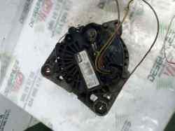 alternador renault scenic ii 1.9 dci diesel   (120 cv) 8200495294