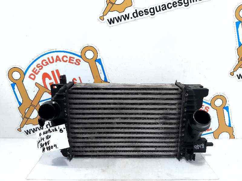 INTERCOOLER OPEL MERIVA B Selective  1.4 16V Turbo (bivalent. Gasolina / LPG) (120 CV) |   01.12 - 12.15_img_0