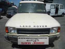 land rover discovery (salljg/lj) tdi (5-ptas.)  2.5 turbodiesel (113 cv) 1990-1999 21L/D SALLJGBF8TA