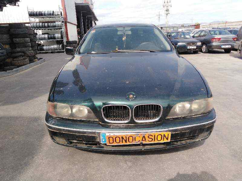 BMW SERIE 5 BERLINA (E39) 525tds  2.5 Turbodiesel CAT (143 CV) |   09.95 - 12.00_img_0