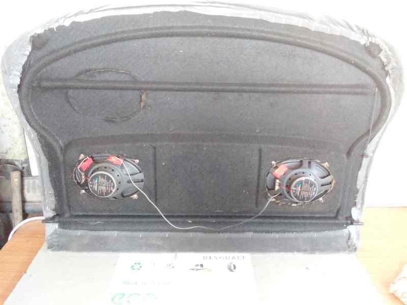 BANDEJA TRASERA NISSAN PRIMERA BERLINA (P11) Comfort  2.0 Turbodiesel CAT (90 CV) |   12.00 - 12.02_img_1
