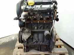 motor completo opel astra g berlina edition 1.6 16v (101 cv) 2002-2004