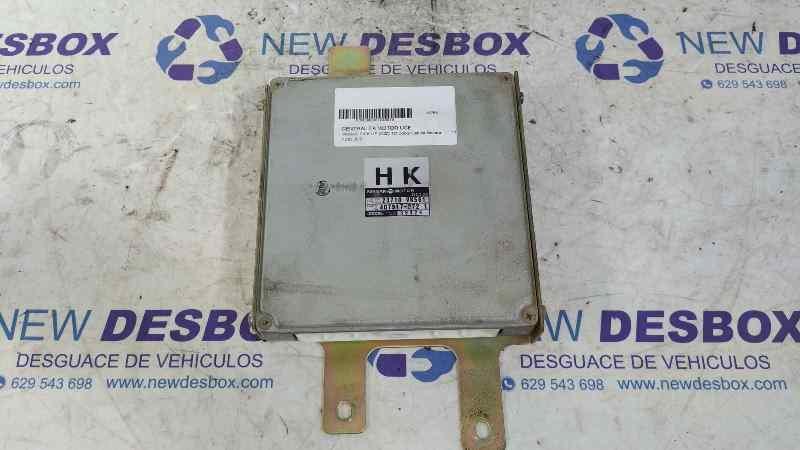 CENTRALITA MOTOR UCE NISSAN PICK-UP (D22) TD Doble Cabina Navara  2.5 16V Turbodiesel CAT (133 CV) |   11.01 - ..._img_0