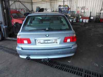 BMW SERIE 5 BERLINA (E39) 530i  3.0 24V CAT (231 CV)     09.00 - 12.03_img_0