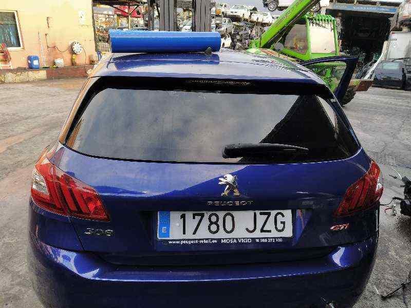 PORTON TRASERO PEUGEOT 308 GTi  1.6 16V THP (272 CV)     0.13 - ..._img_0