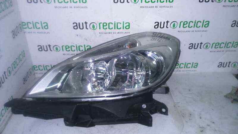 FARO IZQUIERDO RENAULT CLIO III Emotion  1.5 dCi Diesel (68 CV) |   04.06 - 12.09_img_0