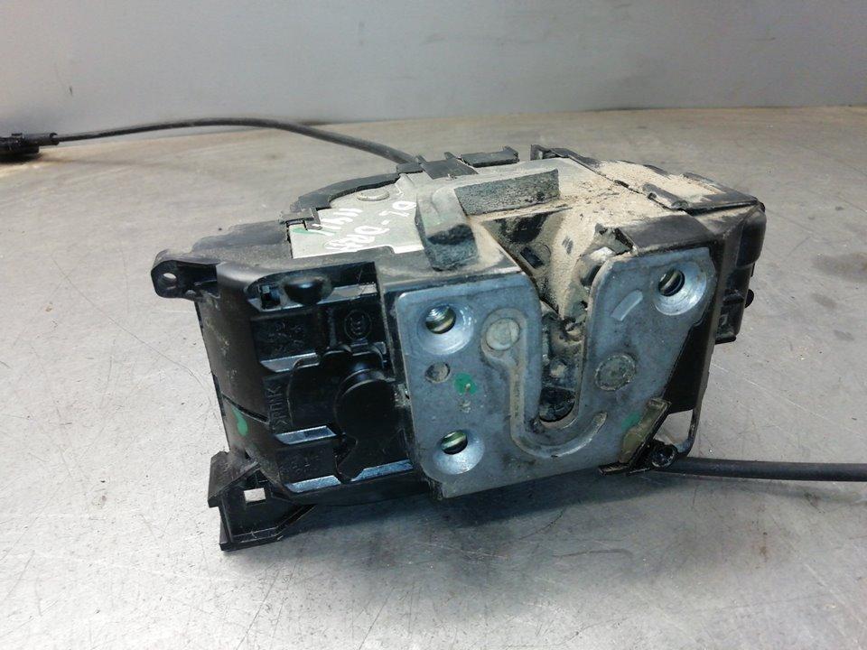 CERRADURA PUERTA DELANTERA DERECHA RENAULT CLIO III Dynamique  1.5 dCi Diesel FAP (88 CV)     04.11 - 12.13_img_1