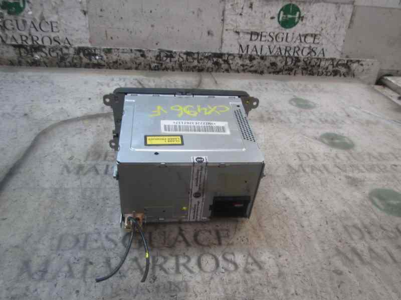 SISTEMA AUDIO / RADIO CD VOLKSWAGEN GOLF V BERLINA (1K1) Conceptline (E)  1.6  (102 CV) |   0.03 - ..._img_3