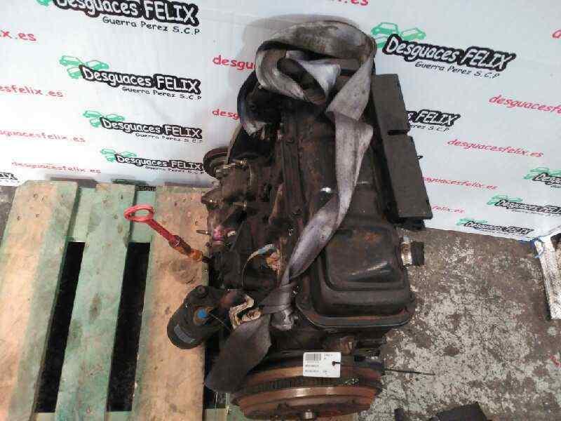 MOTOR COMPLETO SEAT IBIZA (6K) SE  1.6  (75 CV) |   10.96 - 12.97_img_2