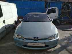 PEUGEOT 406 COUPE (S1/S2) 2.2 HDi FAP CAT