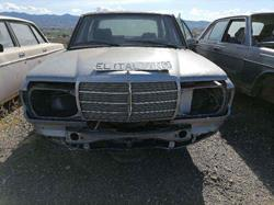 MERCEDES CLASE E (W123) BERLINA+COUPE 2.3