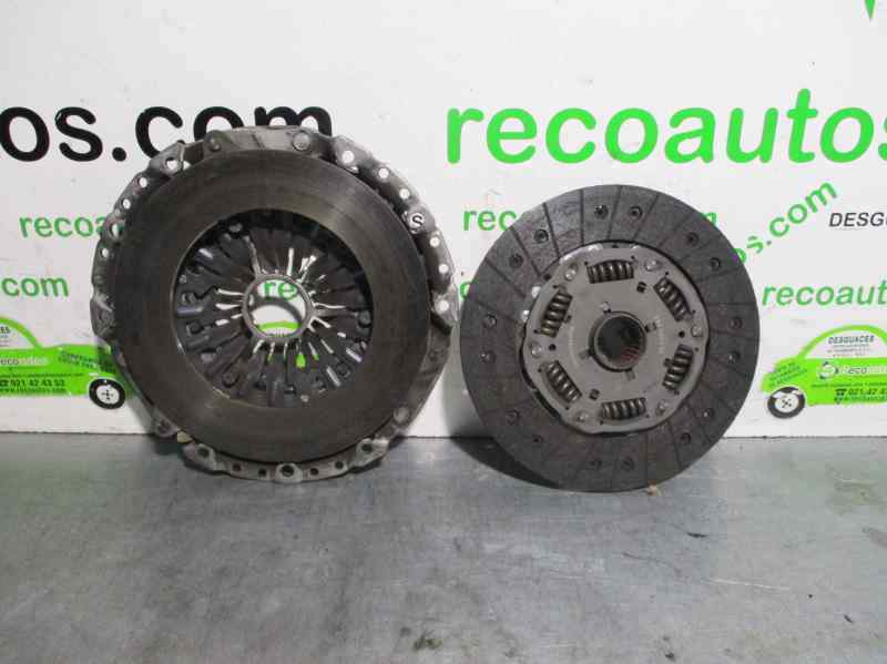 KIT EMBRAGUE BMW SERIE 3 COUPE (E46) 330 Cd  3.0 Turbodiesel (204 CV) |   03.03 - 12.06_img_3