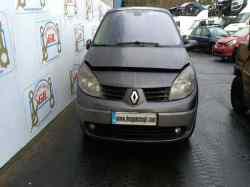 renault scenic ii dynamique  1.5 dci diesel (106 cv) 2006-2009 K9KP732 VF1JMSE0635