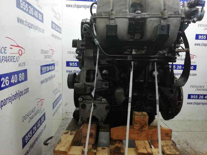 MOTOR COMPLETO CHRYSLER VOYAGER (GS) 2.4 SE Grand Voyager   (150 CV) |   10.96 - 12.01_img_0