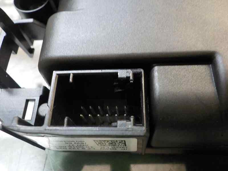 MANDO INTERMITENTES BMW SERIE 1 BERLINA (E81/E87) 118d  2.0 16V Diesel CAT (122 CV)     05.04 - 12.07_img_3