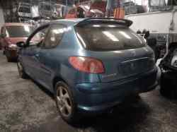 PEUGEOT 206 BERLINA 1.4 16V CAT (KFU / ET3J4)