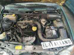 FORD FIESTA BERLINA (DX) 1.3 CAT
