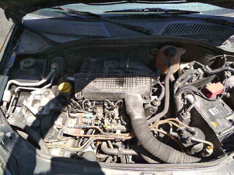 RENAULT CLIO II FASE II (B/CB0) Authentique Confort  1.5 dCi Diesel (65 CV) |   01.04 - ..._img_2