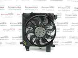 electroventilador radiador aire acondicionado opel zafira b enjoy 1.9 cdti (120 cv) 2005-2008