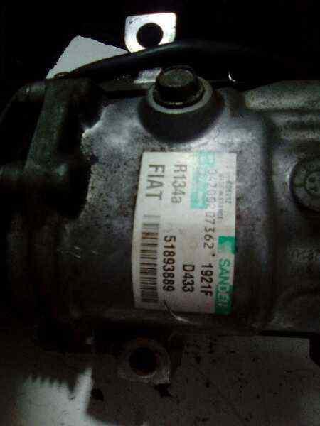COMPRESOR AIRE ACONDICIONADO FIAT GRANDE PUNTO VAN (299) Dynamic  1.3 16V JTD CAT (75 CV) |   01.07 - ..._img_4