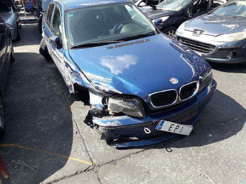 BMW SERIE 3 BERLINA (E46) 320d  2.0 16V Diesel CAT (150 CV) |   09.01 - 12.06_img_0