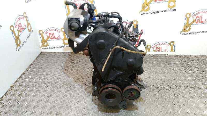 MOTOR COMPLETO SEAT IBIZA (6K) CL  1.9 Diesel CAT (1Y) (64 CV) |   09.95 - ..._img_2
