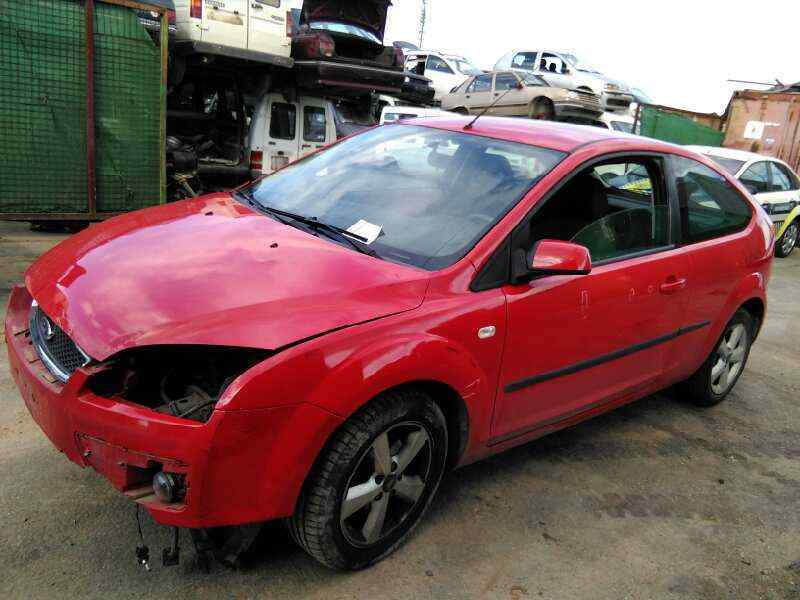 FORD FOCUS BERLINA (CAP) Titanium  1.6 TDCi CAT (109 CV) |   0.04 - ..._img_3
