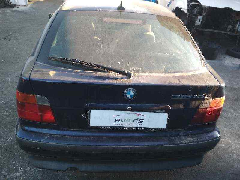 BMW SERIE 3 BERLINA (E36) 318tds  1.7 Turbodiesel CAT (90 CV)     09.94 - 12.98_img_5