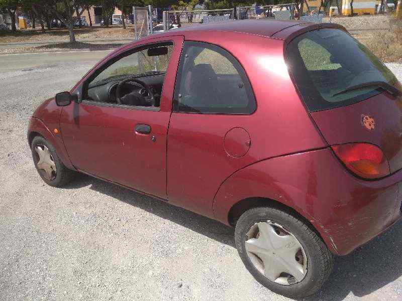 PORTON TRASERO FORD KA (CCQ) Collection  1.3 CAT (60 CV) |   09.96 - 12.02_img_1
