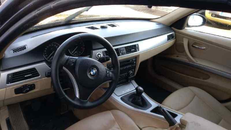 BMW SERIE 3 BERLINA (E90) 320d  2.0 16V Diesel (163 CV) |   12.04 - 12.07_img_5