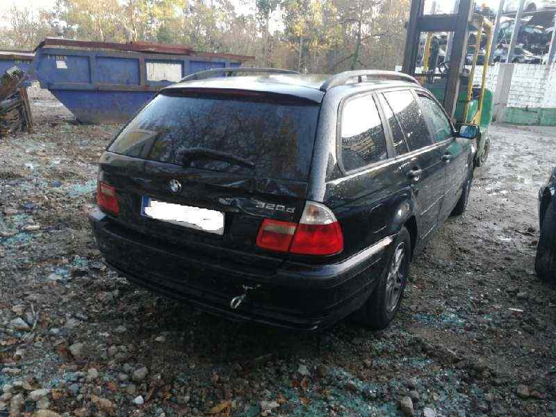 BMW SERIE 3 TOURING (E46) 320d  2.0 16V Diesel CAT (136 CV) |   10.99 - 12.01_img_5