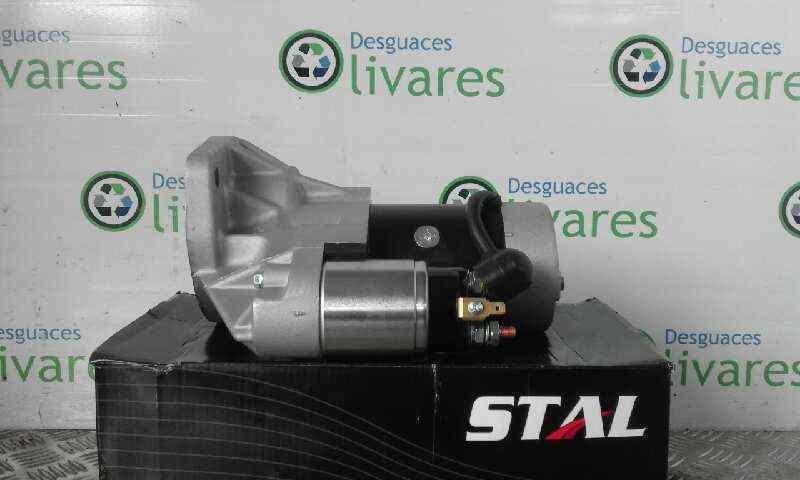 MOTOR ARRANQUE NISSAN TERRANO/TERRANO II (R20) Avenue  2.7 Turbodiesel (125 CV)     12.96 - ..._img_2