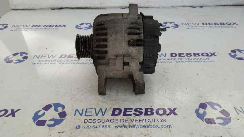 ALTERNADOR RENAULT SCENIC II Confort Dynamique  1.9 dCi Diesel (120 CV)     06.03 - 12.05_img_1