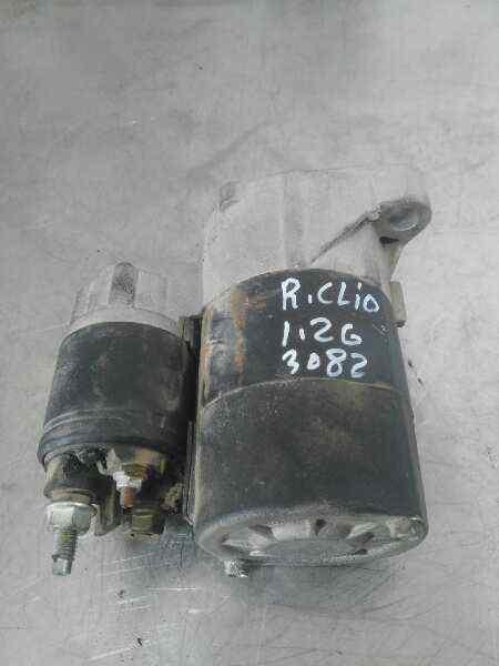 MOTOR ARRANQUE RENAULT CLIO I FASE I+II (B/C57) 1.2 Alize   (54 CV) |   0.91 - ..._img_1