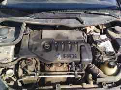 peugeot 206 berlina xs  1.4 hdi (68 cv) 1998-2007 8HXDV4TD VF32A8HXF43