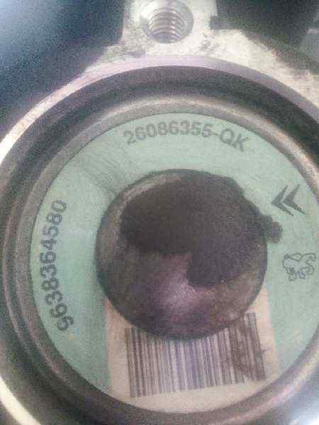 BOMBA DIRECCION PEUGEOT 206 BERLINA Look  1.4 HDi (68 CV) |   10.04 - 12.05_img_1