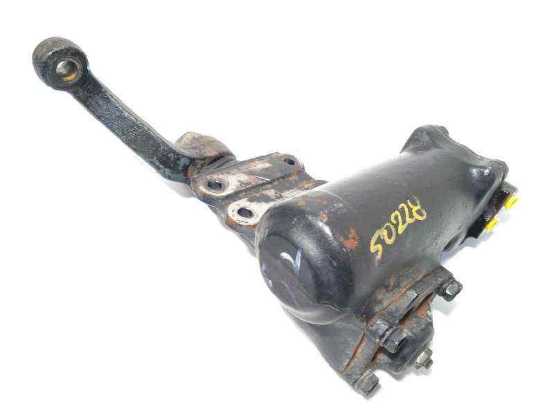 BMW SERIE 5 BERLINA (E39) 525tds  2.5 Turbodiesel CAT (143 CV) |   09.95 - 12.00_img_4