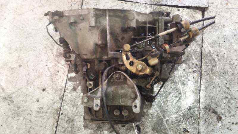 CAJA CAMBIOS PEUGEOT 407 Sport  2.0 16V HDi FAP (140 CV) |   11.08 - ..._img_5