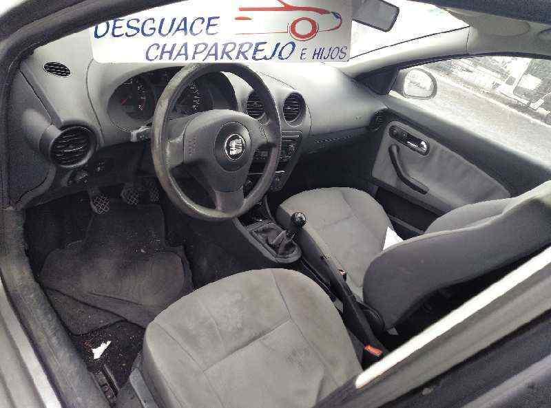 PILOTO TRASERO IZQUIERDO SEAT IBIZA (6L1) Cool  1.4 16V (75 CV) |   05.04 - 12.06_img_4