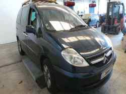 CITROEN C8 2.2 HDi FAP CAT (4HW)