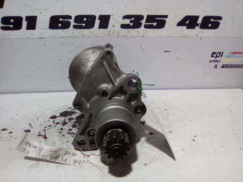 MOTOR ARRANQUE MG ROVER SERIE 75 (RJ) 2.0 KV6 Classic   (150 CV) |   04.99 - 12.02_img_0